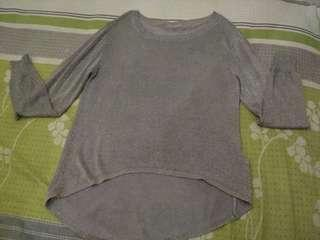 Sweater gliter