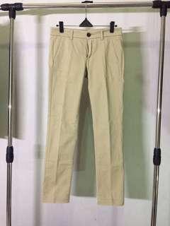 Chino Pants UNIQLO Slim Fit