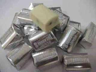 Treasure chocolates