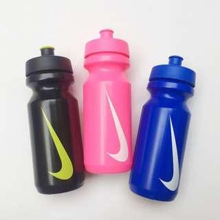 New Nike Big Mouth Water Bottle 22oz Tumbler
