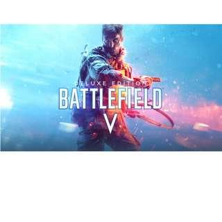 Battlefield V Deluxe Edition [PC]
