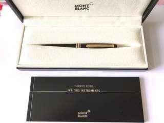 Montblanc Ballpoint Pen 164