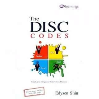 The DISC Codes - Ace Learnings