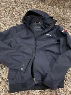 🚚 Tommy Hilfiger Jacket Size XS
