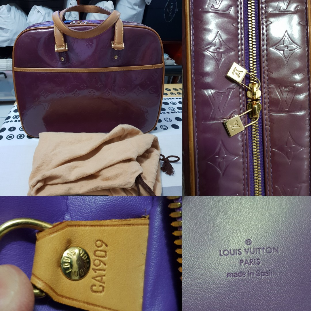 0b97d049ffc2c Authentic Preowned Luxury Bags