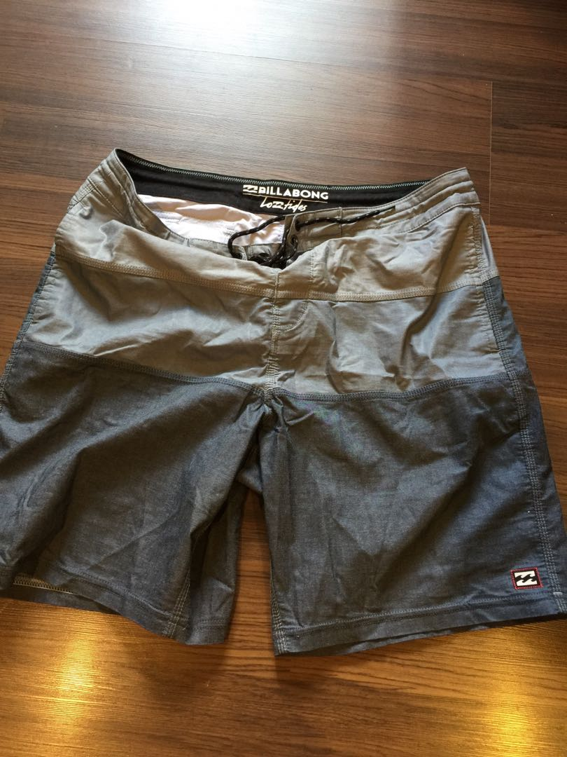 444dff71d6 Billabong Boardshorts, Men's Fashion, Clothes, Bottoms on Carousell