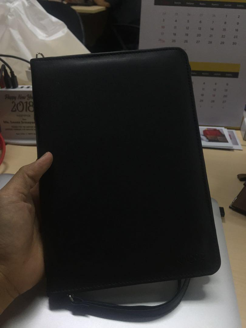 Blocknote cover lpdp