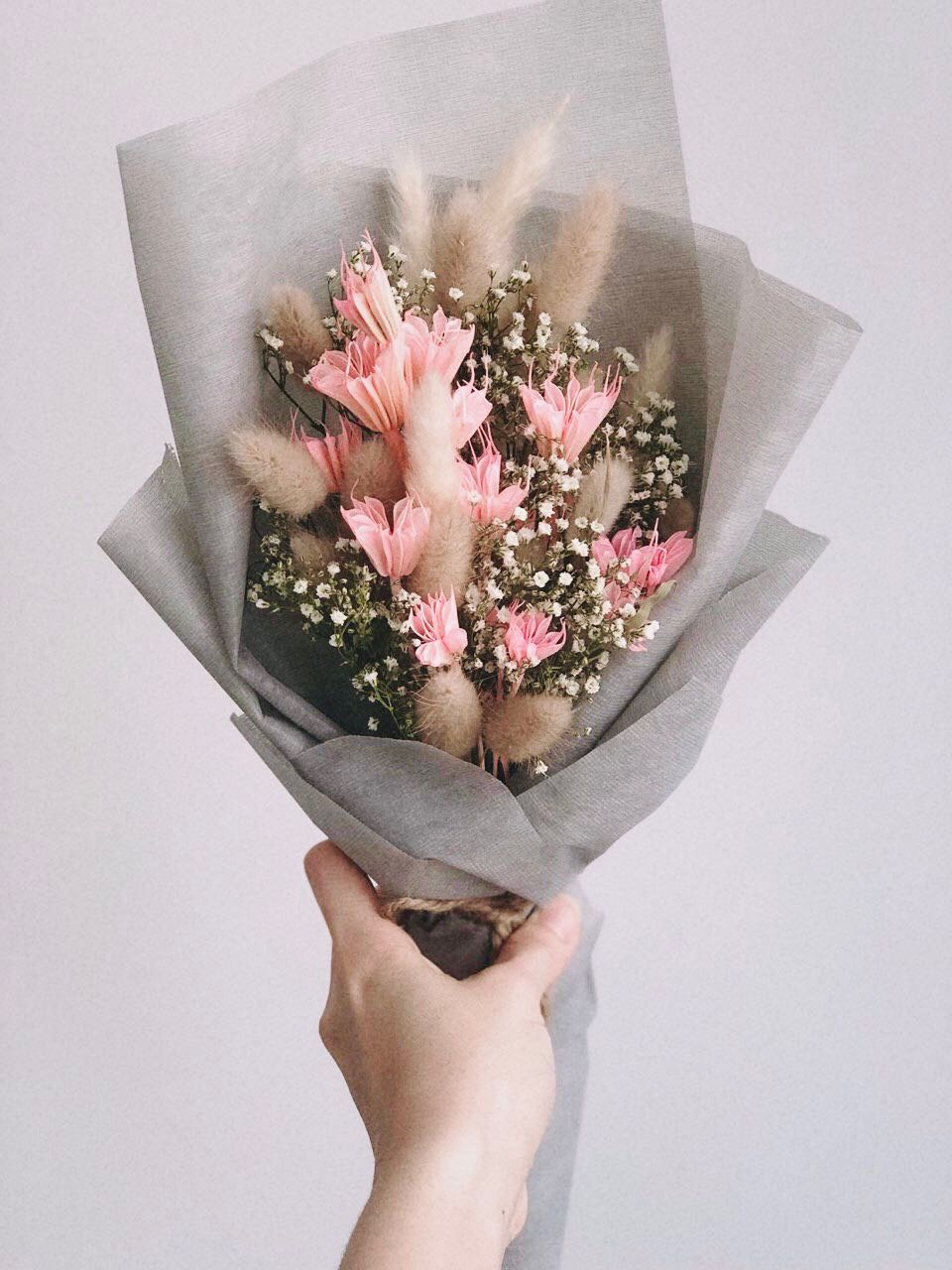 Share This Listing & Dried Flower Gardening Flowers \u0026 Bouquets on Carousell