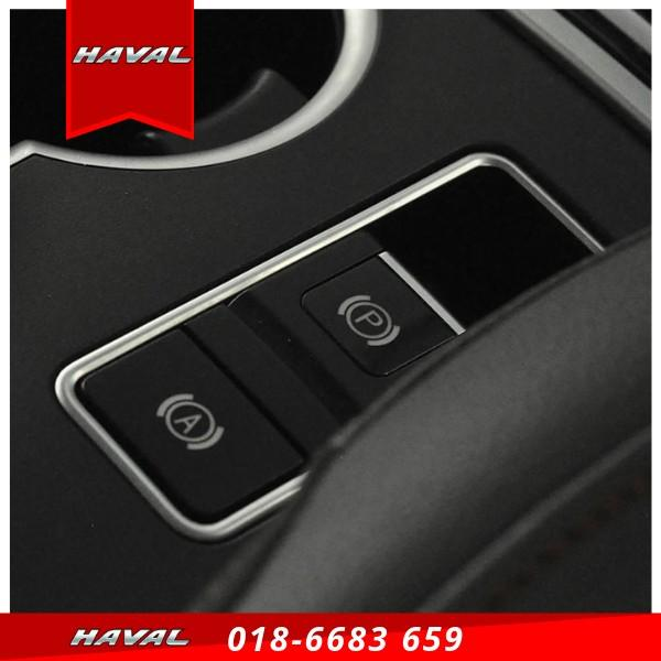 HAVAL H2 1.5 TURBO RED + DISCOUNT 4.4K + PETROL SUBSIDY*