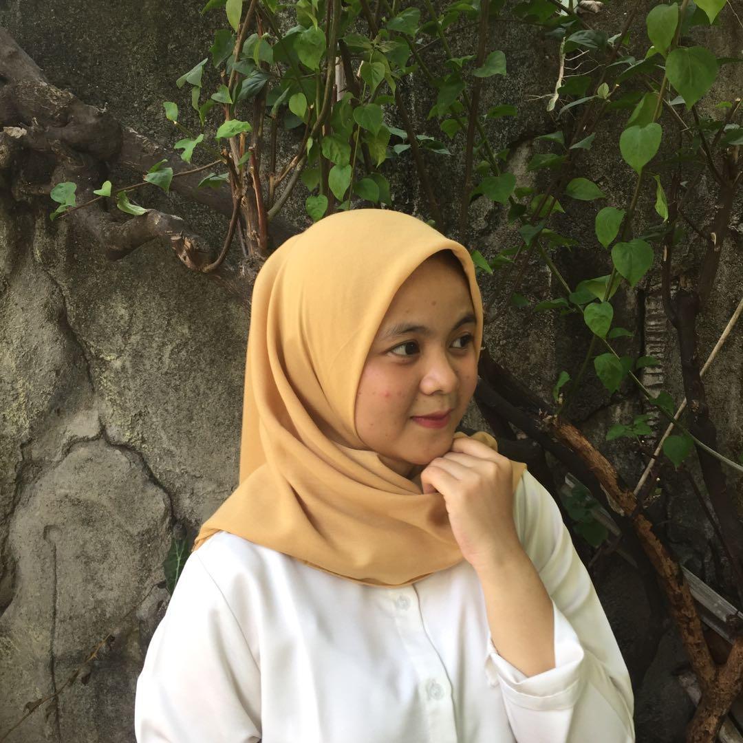 Hijab voal