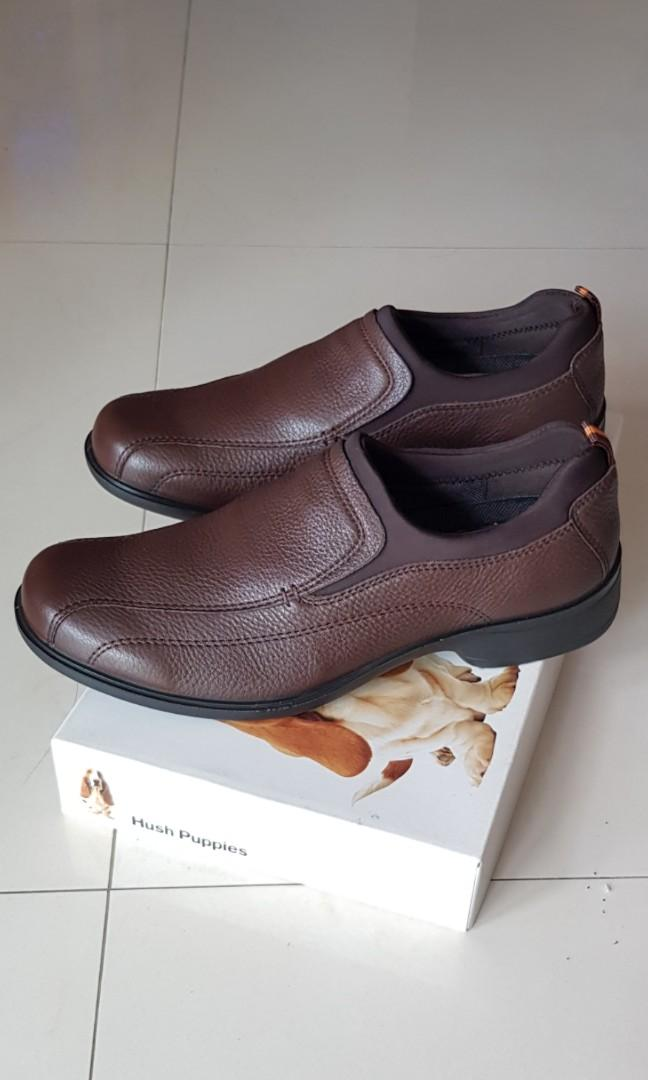 a817fd9a399db Special Offer] Hush Puppies Shoe (Usual price: $149), Men's Fashion ...