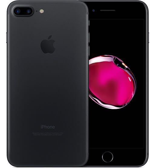 iPhone 7Plus Unlocked 128GB