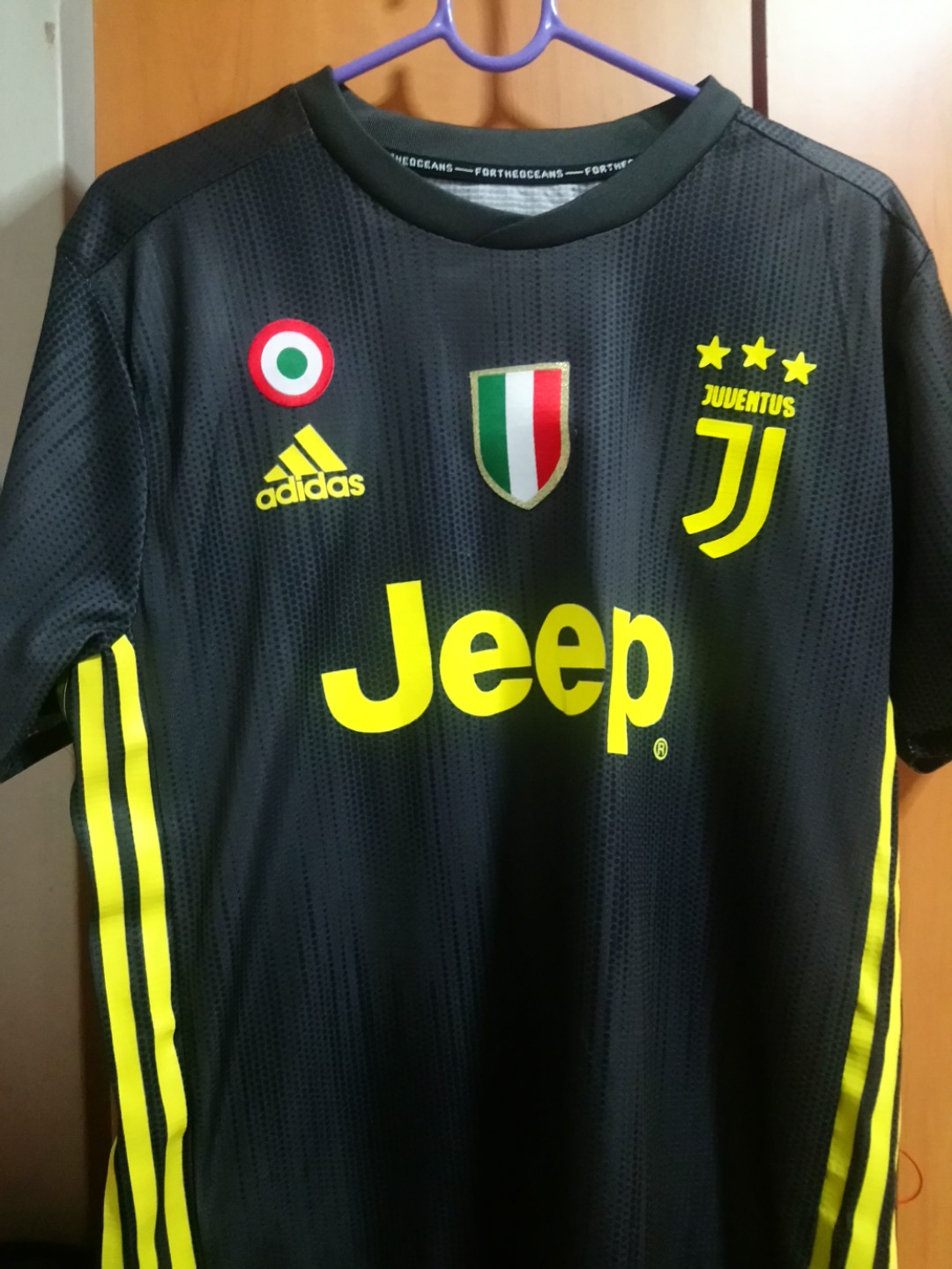 brand new 34cc1 0d8ac juve 3rd kit