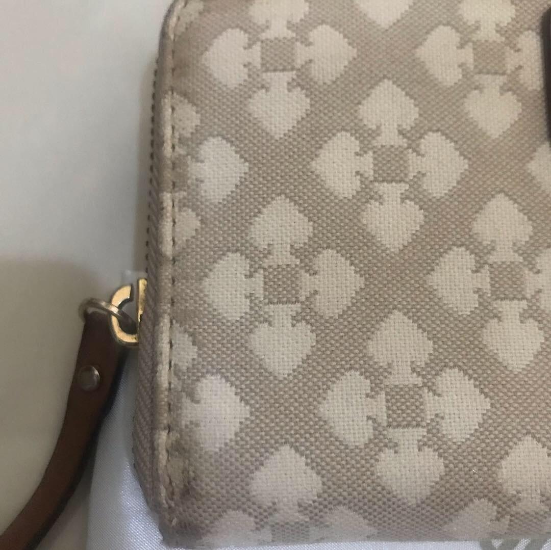 Kate spade wallet ori