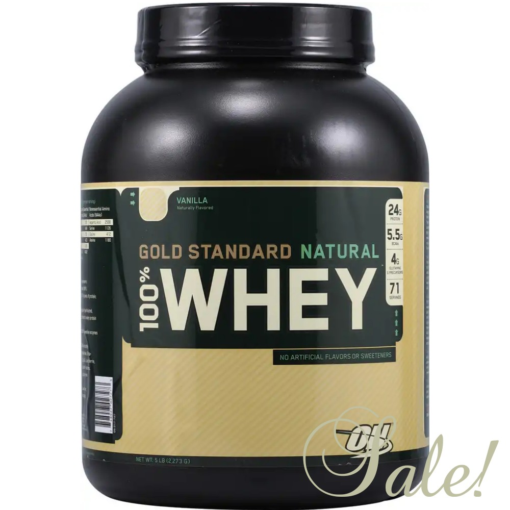 1e8f47176 LordLobang  Optimum Nutrition Gold Standard Natural 100% Whey ...