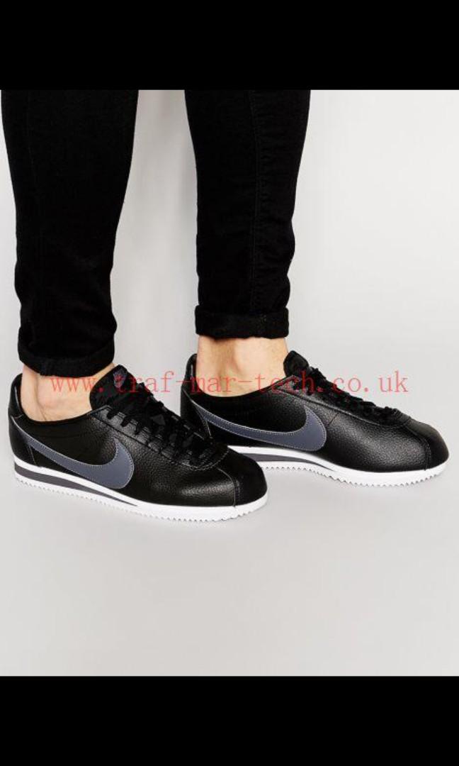 the best attitude 01af3 5ec30 Men Nike Cortez Leather
