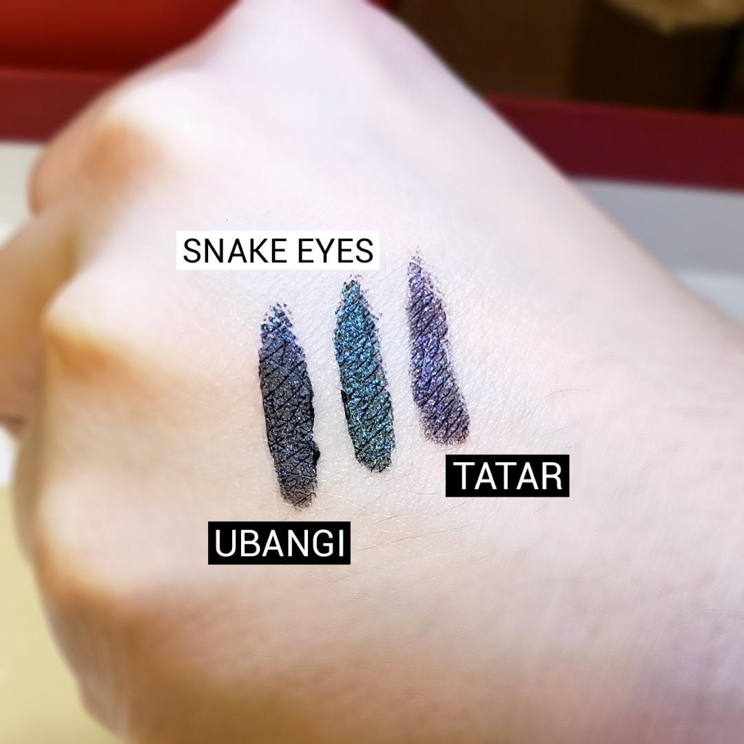 NARS Eye Paint Gel Eyeliner