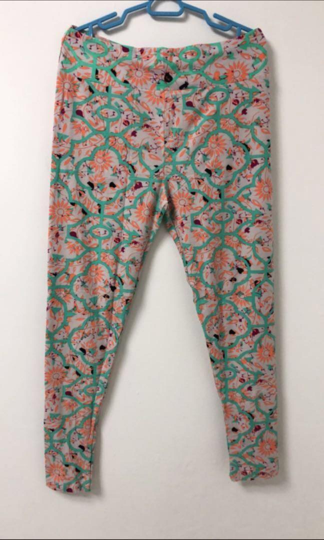 b2e9199dad5c19 Plus Size LuLaRoe Legging (LLR), Women's Fashion, Clothes, Pants ...