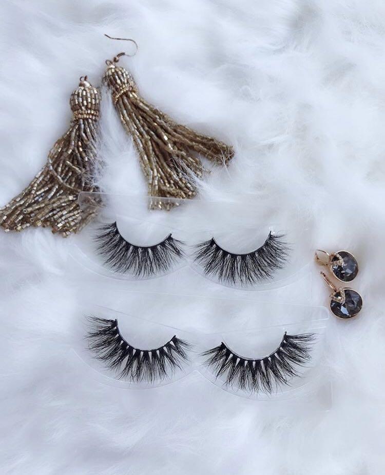 bb040f531ec PROMOTION 10$/pair 2 for 15$ premium 3D mink eyelashes, Health ...