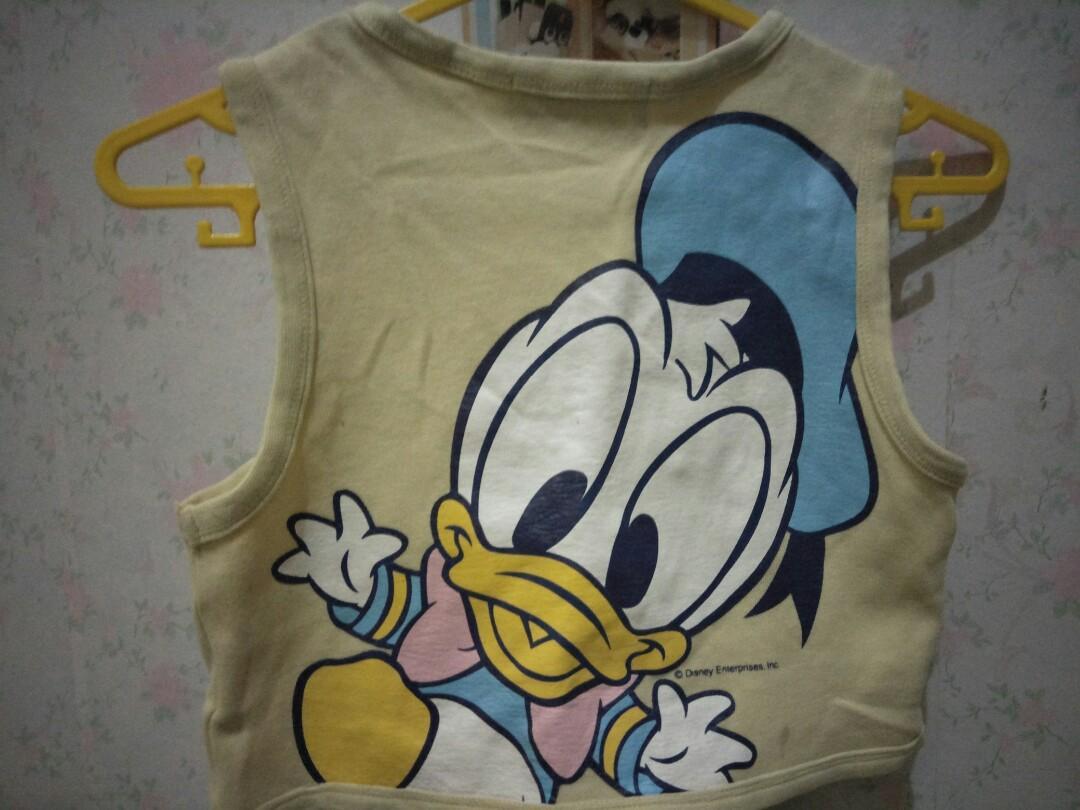 Rompi Disney