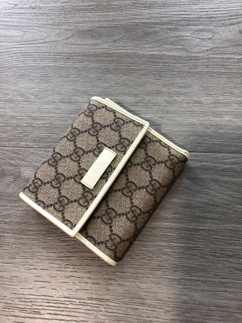 0339a03318e91c SALE) Authentic Gucci Wallet, Luxury, Bags & Wallets, Wallets on ...