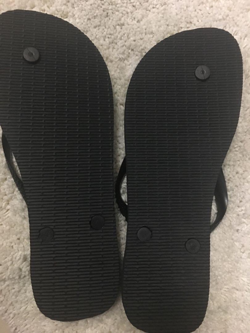 Sandal Havaianas new