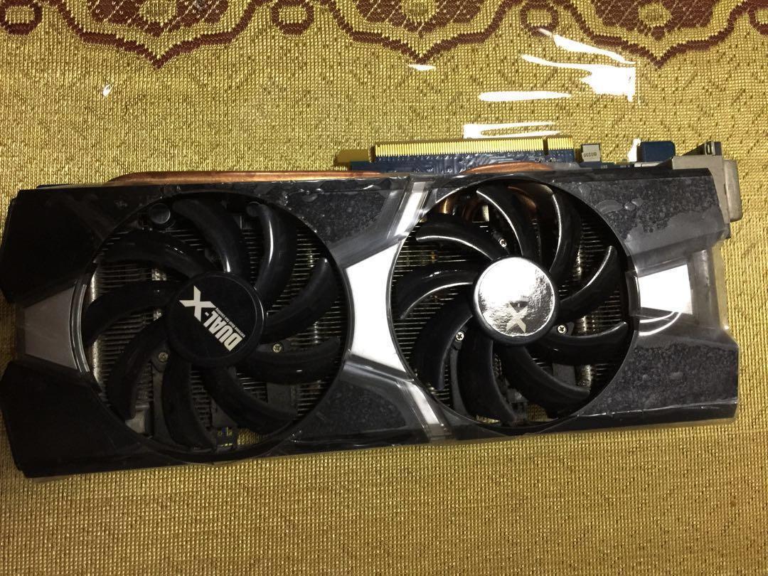 Sapphire Dual-X R9 280X 3G D5