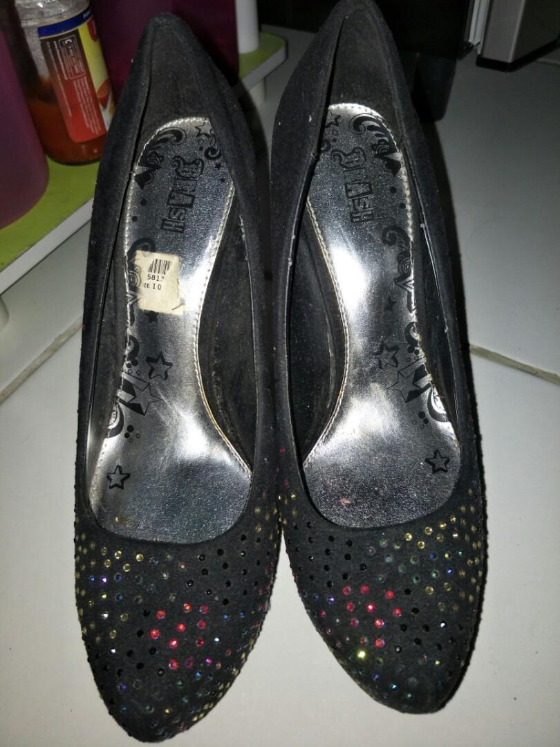 sepatu payless cewe size besar