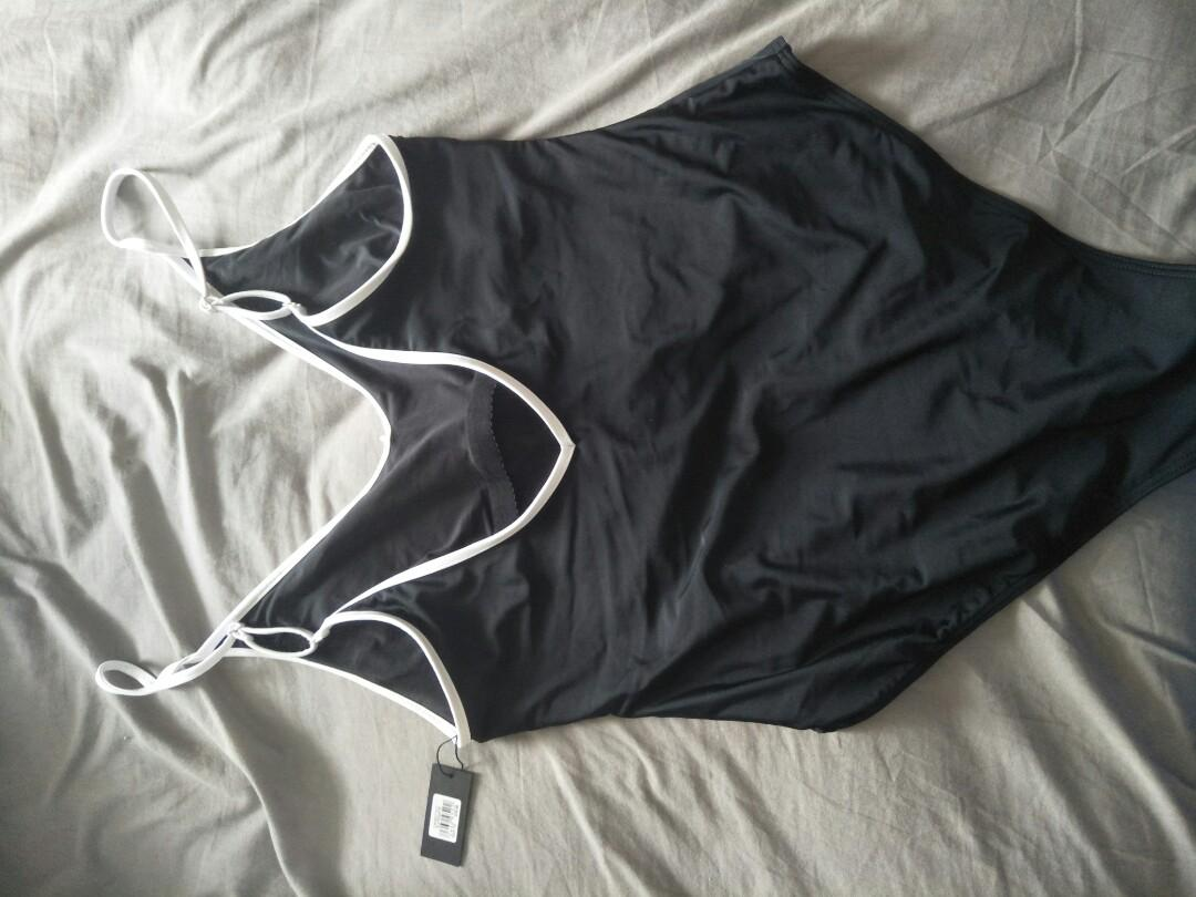 Size 16 one piece swimsuit