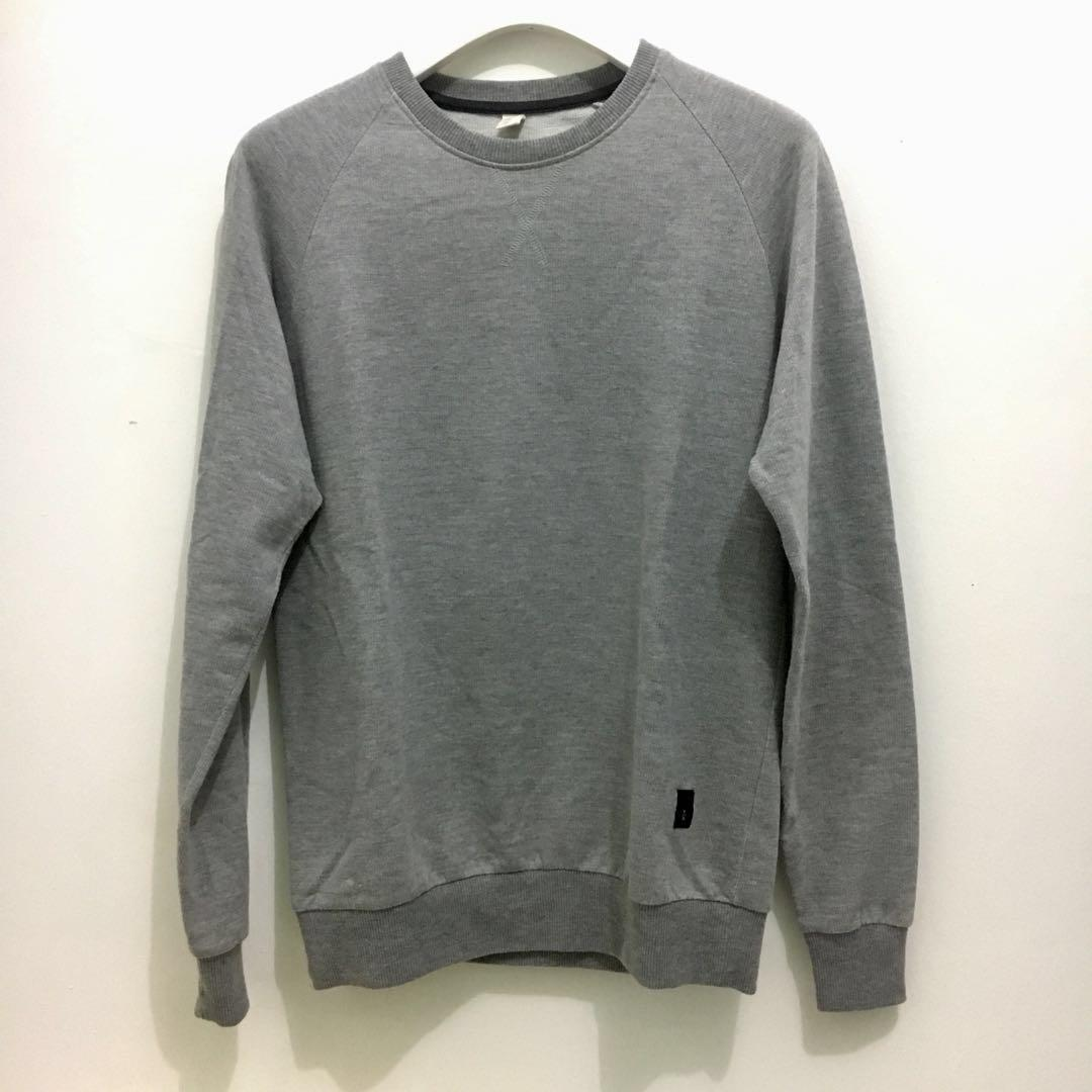 The Executive Sweater