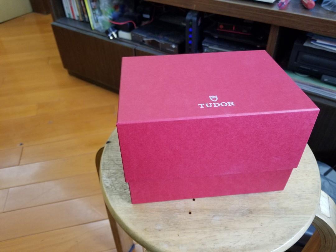 Tudor 表帶,表盒,原裝