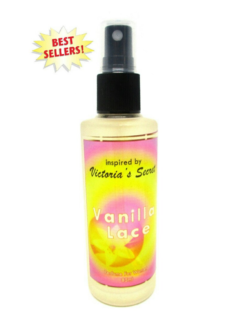 a47ee16f81 Vanilla Lace Inspired Victoria Secret Oil Based Perfume for Women ...
