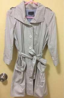 SNAP by AIT Trench Coat (20% off)