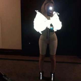 Reflective AF Jacket