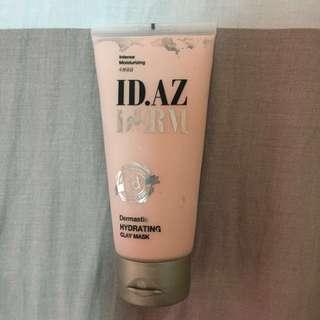 IDAZ Clay Mask