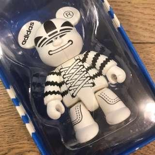 Toy2R x adidas QEE Key Chain