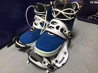 hyperlite boots