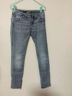 Ladies Cutting Jeans (all 3 for $25)
