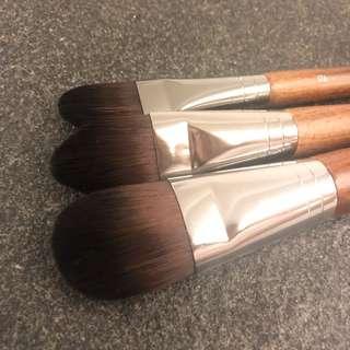 仿 make up forever 化妝掃 粉底掃 遮瑕掃 104 106 176 Make Up Brush foundation concealer