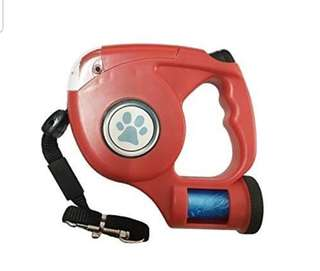 9b4b62e028b Retractable Leash, Pet Supplies, For Dogs, Dog Accessories on Carousell