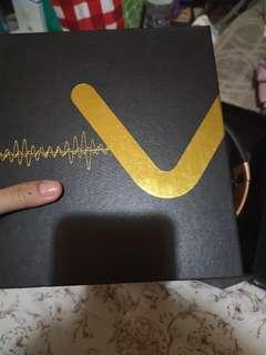 Headphone VIVO original V series