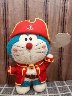 Doreamon The Movie: Nobita's Great Adventure limited edition stuff toy