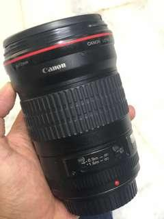 Canon lens 135mm F2