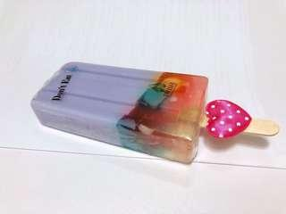 泰國 直運 雪條型香皂 (薰衣草味)