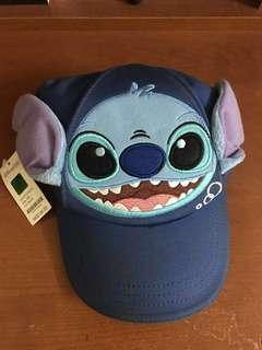 Stitch cap