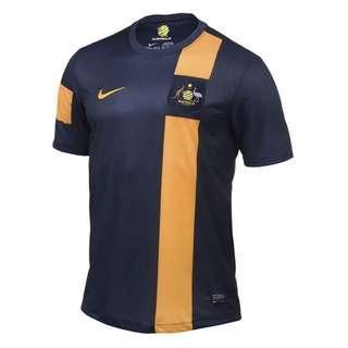Australia National Team Jersey (2012-2013)