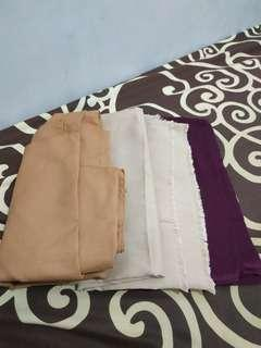 Hijab package up
