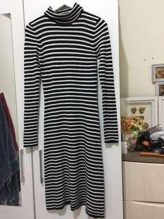 Zara Stripe Dress