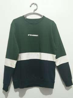 Sweater tirajeans
