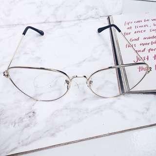 Kacamata import